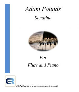 Sonatina for flute and piano